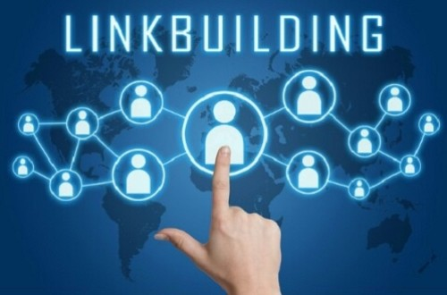 Link Building Guide for SEO : Rank Up Your Sites 2018