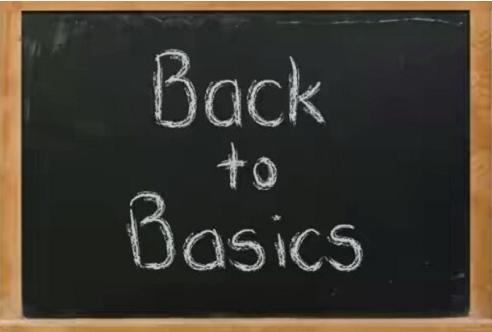 Basics Of Link Building