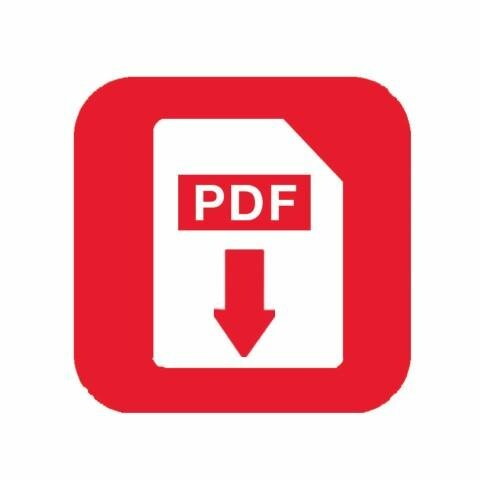 excel to pdf convert