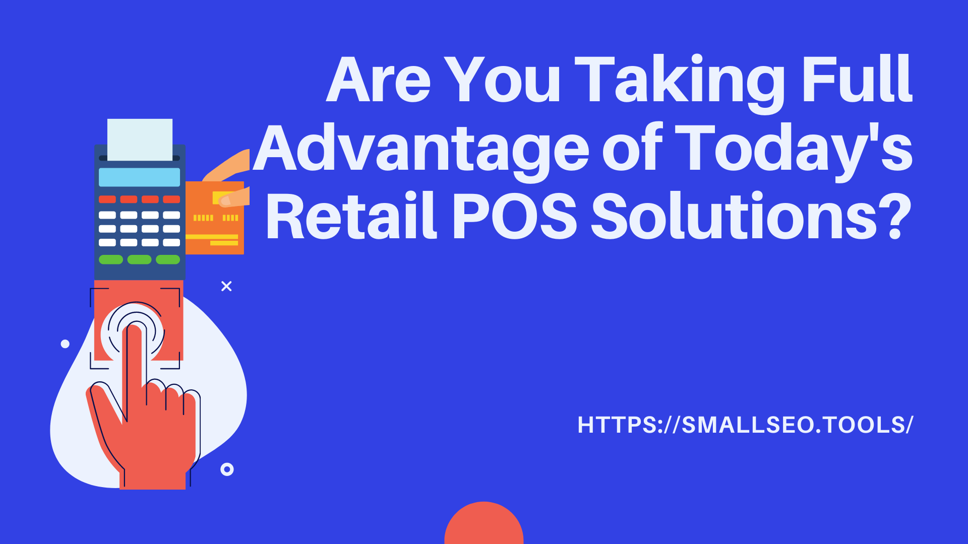 Retail POS Solutions