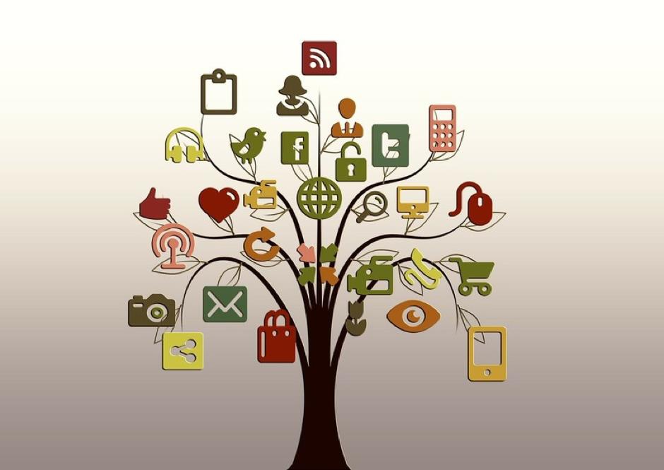 Social Media Backlinks