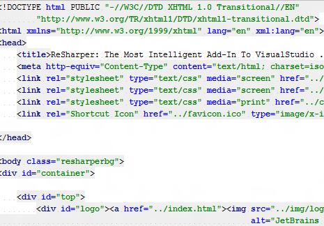 pdf to html convert