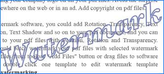 watermark pdf conversion